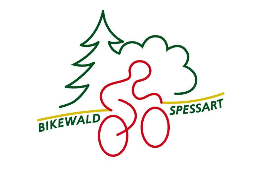 Bikewald Spessart