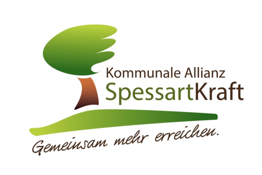 Kommunale Allianz Spessartkraft