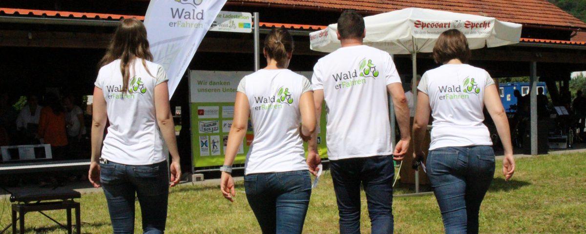 Team Wald erFahren